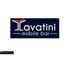 Lavatini Mobile Bar