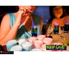 Whacked! Mobile Bar