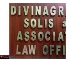Divinagracia, Solis and Associates Law Office