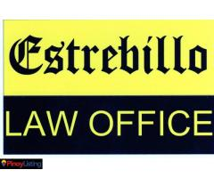 Estrebillo Law Office