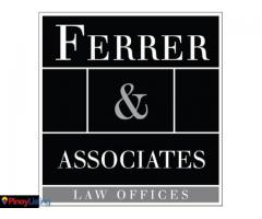 Ferrer & Associates Law Offices (Ferrer Law)