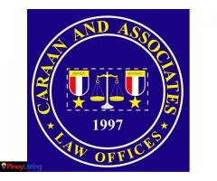 Caraan and Associates Law Offices