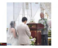 Civil Wedding Officiants & Law Offices Manila Philippines