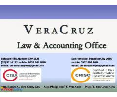 Vera Cruz Law & Accounting Office