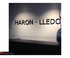 Haron Lledo Law