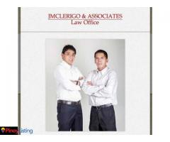 JMClerigo & Associates Law Office