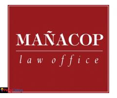 Manacop Law Office