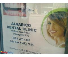 Alvarico Dental Clinic