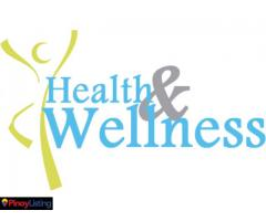 Master's Touch Wellness Clinic