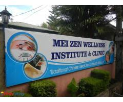 Mei Zen Wellness Institute & Clinic