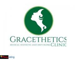 GRACETHETICS Medical Aesthetic and Anti-Aging Clinic