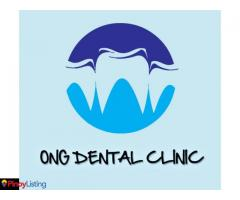 Ong Dental Clinic