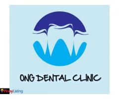 Ong Dental Clinic