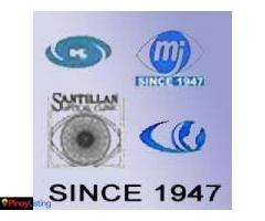 Santillan Optical Clinics
