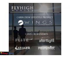 Flyhigh Manila