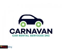 Manila Rent a Car | Carnavan Transport Services Inc.
