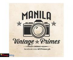 Manila Vintage Primes