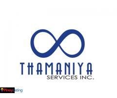 Manila Janitorial Agency - Thamaniya Services Inc.