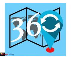 360Manila Virtual Tours