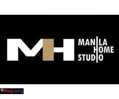 Manila Home Studio
