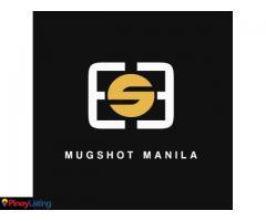 Mugshot Manila