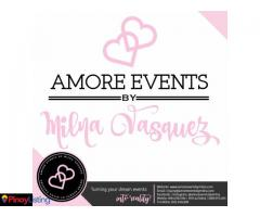 Amore Events by Milna