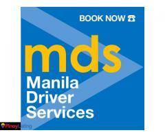 Manila Driver Services