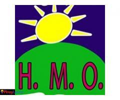 HMO International Human Resources