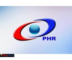 Philippine Human Resource Worldwide Employment Co