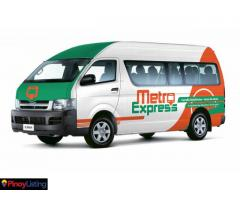 MetroExpress Connect, Inc.