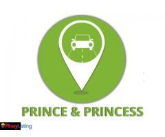 Cebu Prince Cars