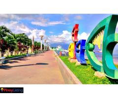 Palawan City tour