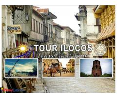 Ilocos tour package - Tourylocos