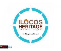 Ilocos Heritage Tour