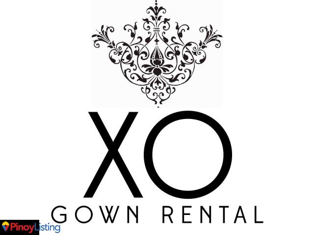 XO Gown Rental Manila Mandaluyong - Pinoy Listing - Philippines ...