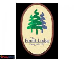 The Forest Lodge