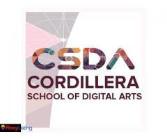 Cordillera school of Digital Arts