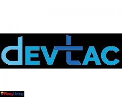 Software & CRM Solitions Provider Philippines - DevTac Asia
