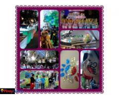 Egao Party and Event Planner