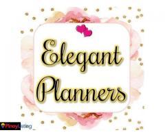 Elegant Planners