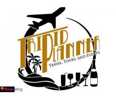 Tripid Planner Travel, Tours and Events