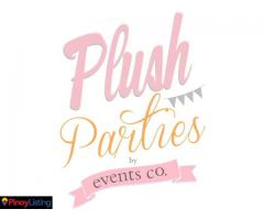 Events Co. Event Styling/Party Planners