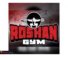 Roshan Gym
