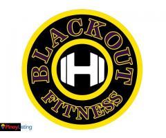 Blackout Fitness MNL