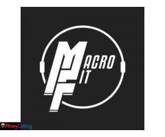MacroFit Gym Manila