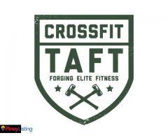 CrossFit Taft