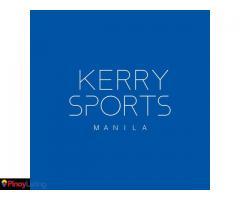 Kerry Sports Manila