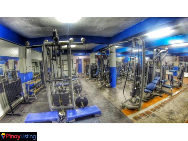 southside fitness gym paranaque pinoy listing