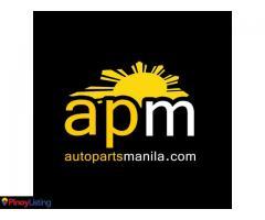 Auto Parts Manila