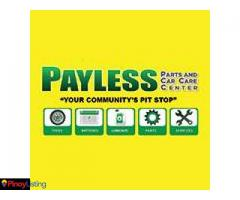 Payless Parts and Car Care Center